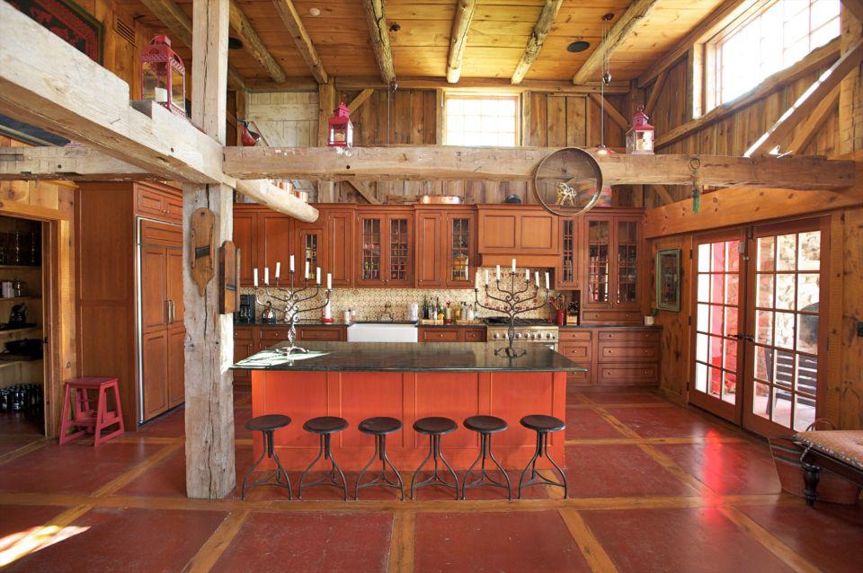 Barn Conversion Pool House